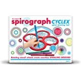 spirograph らくらく螺旋引き Spirograph Cyclex Kit [並行輸入品]