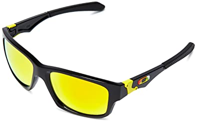 faab349100 Image Unavailable. Image not available for. Color  Oakley Men s Jupiter  Squared OO9135-11 Sunglasses ...