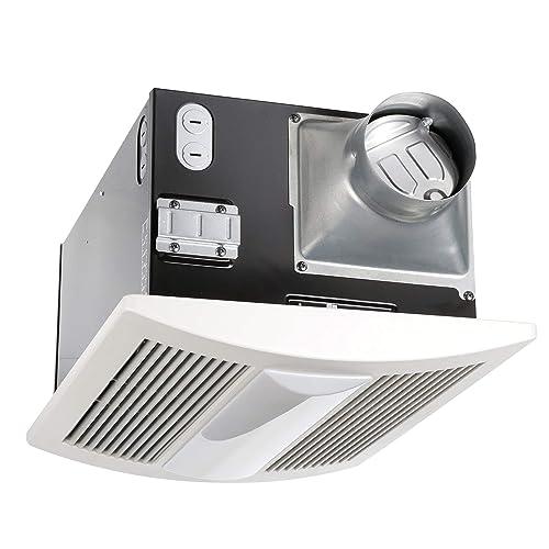 Panasonic FV-11VH2 Whisper Warm 110 CFM Ceiling Mounted Fan