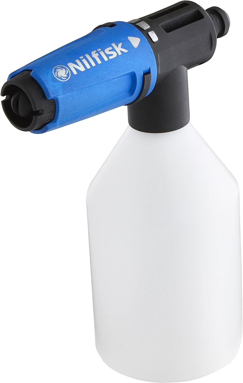 Nilfisk Original 128500938 Click/&Clean Super Schaumsprüher für Hochdruckreiniger