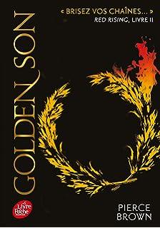 Amazon fr - Golden Son: Book 2 of the Red Rising Saga
