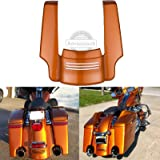 Earnest Detachables Solo Tour-pak Mounting Rack For Harley Street Road Glide Road King 100% Original Carrier Systems