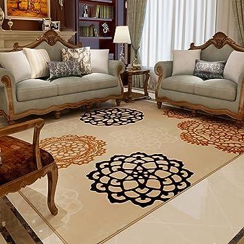 Moderne Wohnzimmer Sofa Schlafzimmer Teppich Hochzeit Bettkante Decke 145 *  200 Cm Dick Non