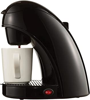 Brentwood Single Cup Coffee Maker