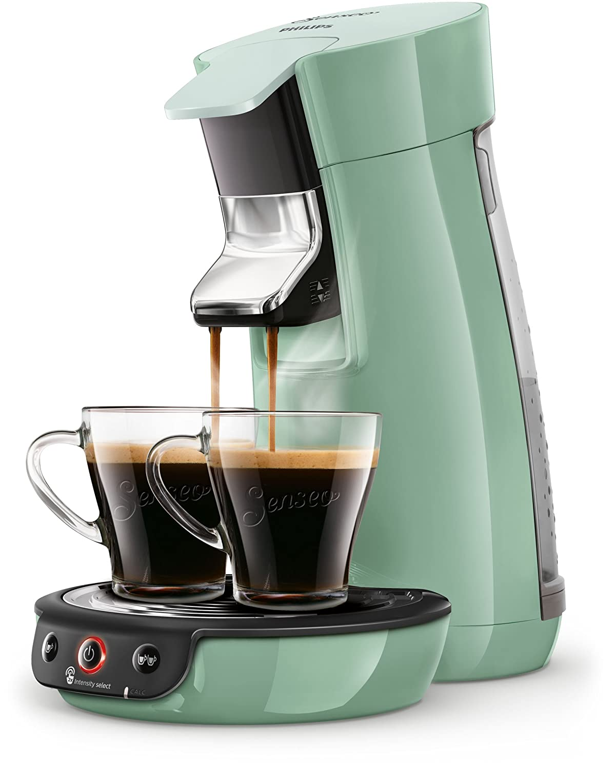 senseo kaffeemaschine Philips HD6563/10