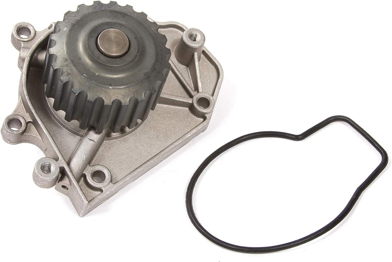 Water Pump for 92-01 Acura Integra GSR Type-R 1.8L DOHC 16V B18C1 B18C5