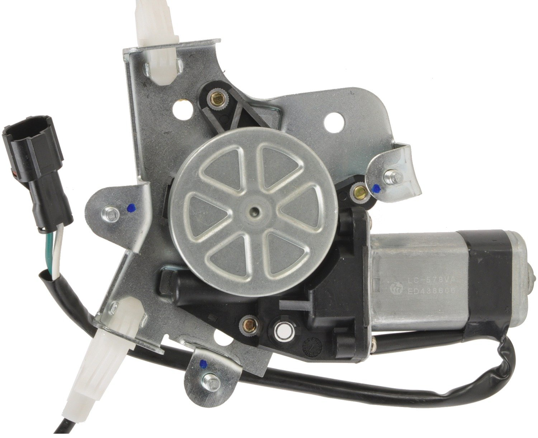 Cardone Select 82-4501AR New Window Lift Motor with Regulator,1 Pack