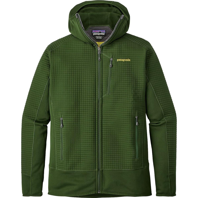 パタゴニア アウター ジャケット&ブルゾン Dual Aspect Hooded Jacket Men's Glades Gre 2dy [並行輸入品] B075DV6R4L