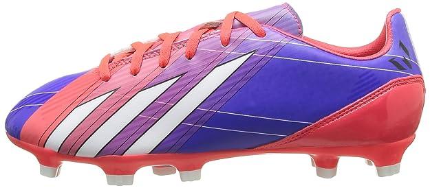 brand new 048b7 d6c96 adidas F10 Traxion FG Q33871 Damen Fußballschuhe Amazon.de Schuhe   Handtaschen