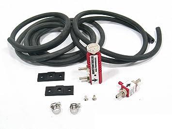 ARSpeed - Controlador de impulso para motores turbodiésel y motores turbo de gasolina: Amazon.es: Coche y moto