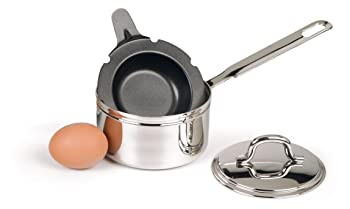 RSVP International POACH-1 Egg Poacher