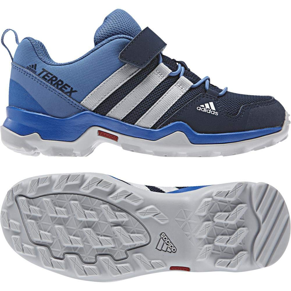 Adidas Unisex-Erwachsene Terrex Ax2r Cloudfoam Trekking- & Wanderhalbschuhe