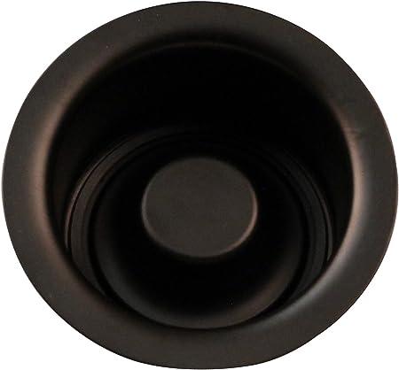 Westbrass InSinkErator Style Sink Disposal Flange Oil Rubbed Bronze D208-12