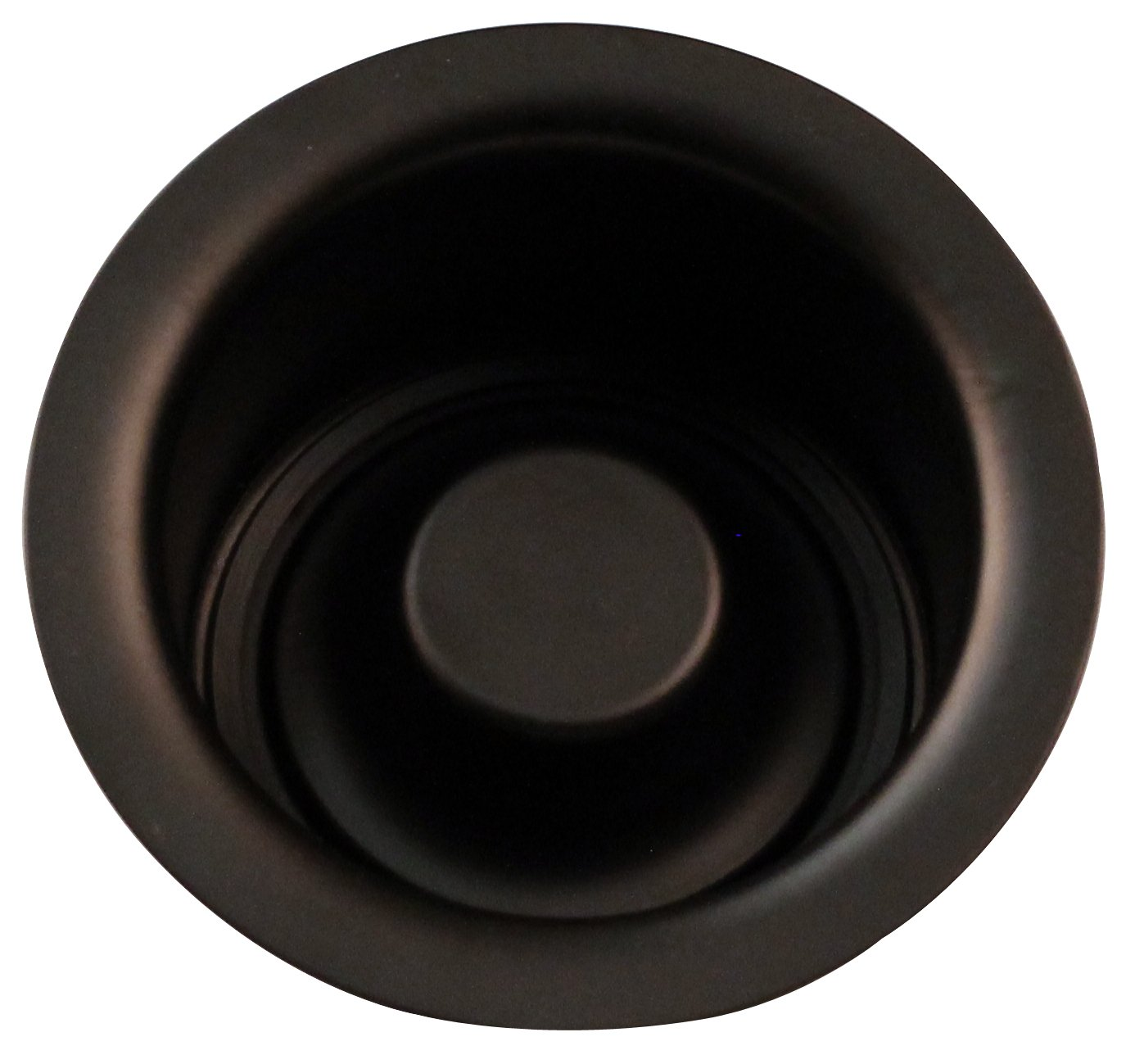 Westbrass InSinkErator Style Extra-Deep Disposal Flange & Stopper, Oil Rubbed Bronze, D2082-12 by Westbrass