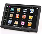 Carelove 7 inch Car GPS Windows CE 6.0 HD Screen