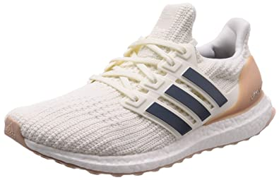 133b1e1da4f13 adidas Ultra Boost 4.0 Mens Running Shoes - White-8