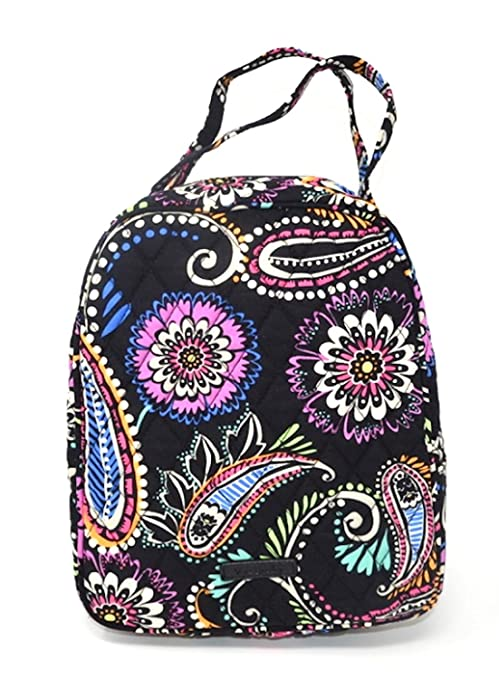 Amazon.com  Vera Bradley Insulated Lunch Bunch (One size 3f5c109a5a5d4
