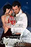 Charmed at a Yuletide Ball (Thieves of the Ton Book 8)