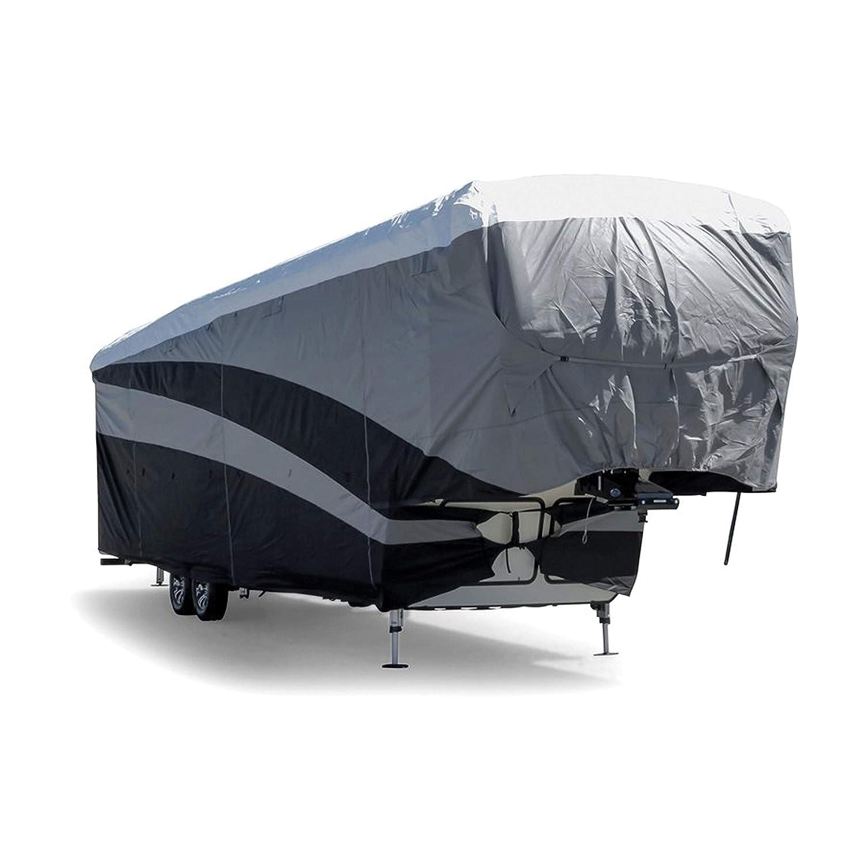 Camco Black Standard 56342 Rv Cover 5Th Wheel Pro Tec 23-25.5