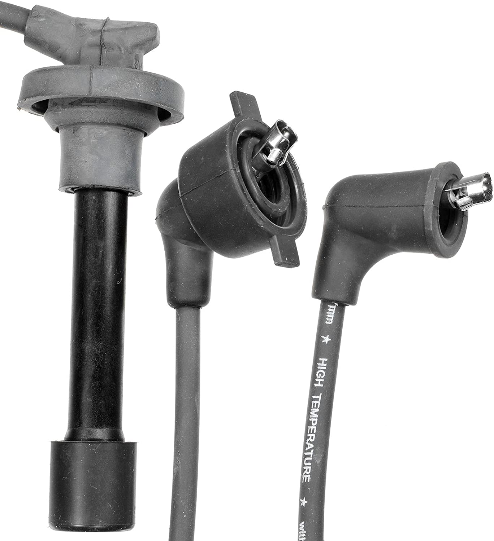 Magneti Marelli by Mopar 1AMSW00003 Spark Plug Wire Set