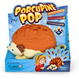 Porcupine Pop - Interactive Pre School Activities - Kids Educational Board Games & Toys - 2 Plus Players - Ages 4+