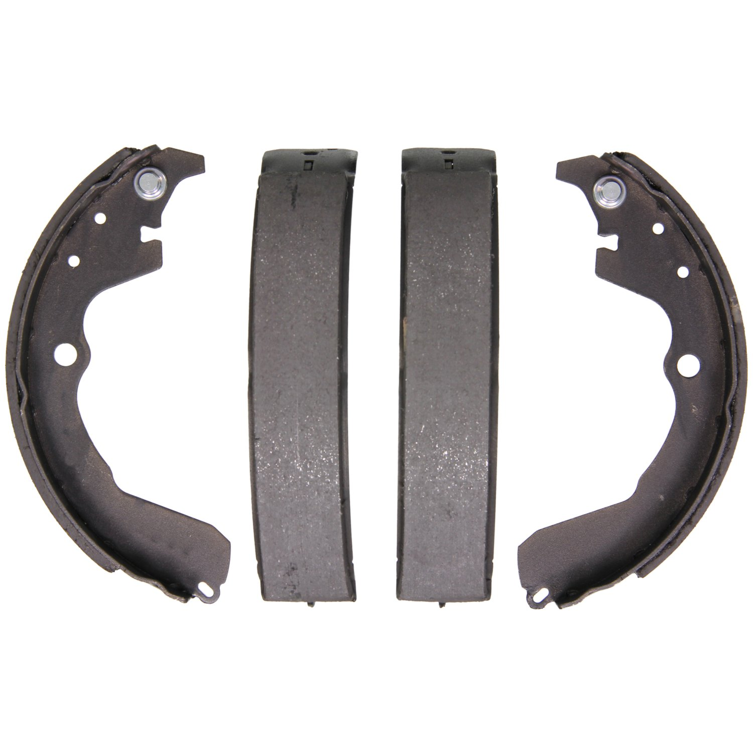 Wagner QuickStop Z785 Brake Shoe Set, Rear