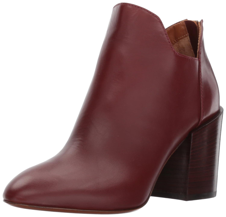 Aquatalia Women's Francesca Calf Ankle Boot B06VVCSXYX 10.5 B(M) US|Whiskey