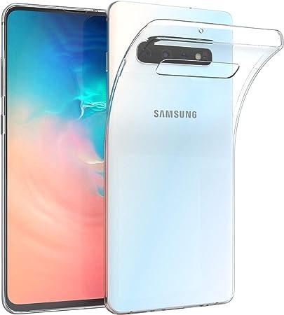 Eazy Case Hülle Kompatibel Mit Samsung Galaxy S10 Plus Elektronik