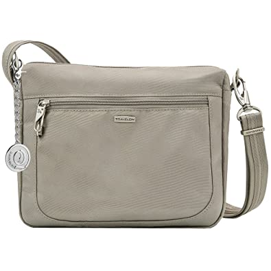 Travelon Anti-theft Classic Small Cross Body Bag