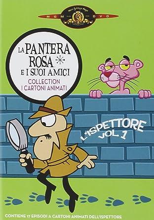 La Pantera Rosa E I Suoi Amici #01