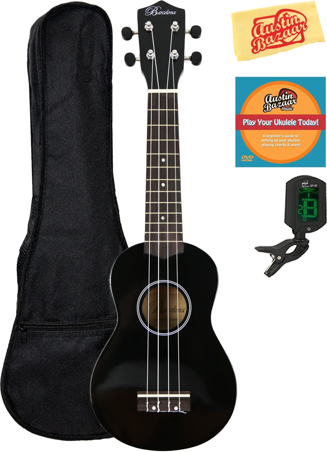 Top 10 Best Ukulele for Kids (2020 Reviews & Buying Guide) 4