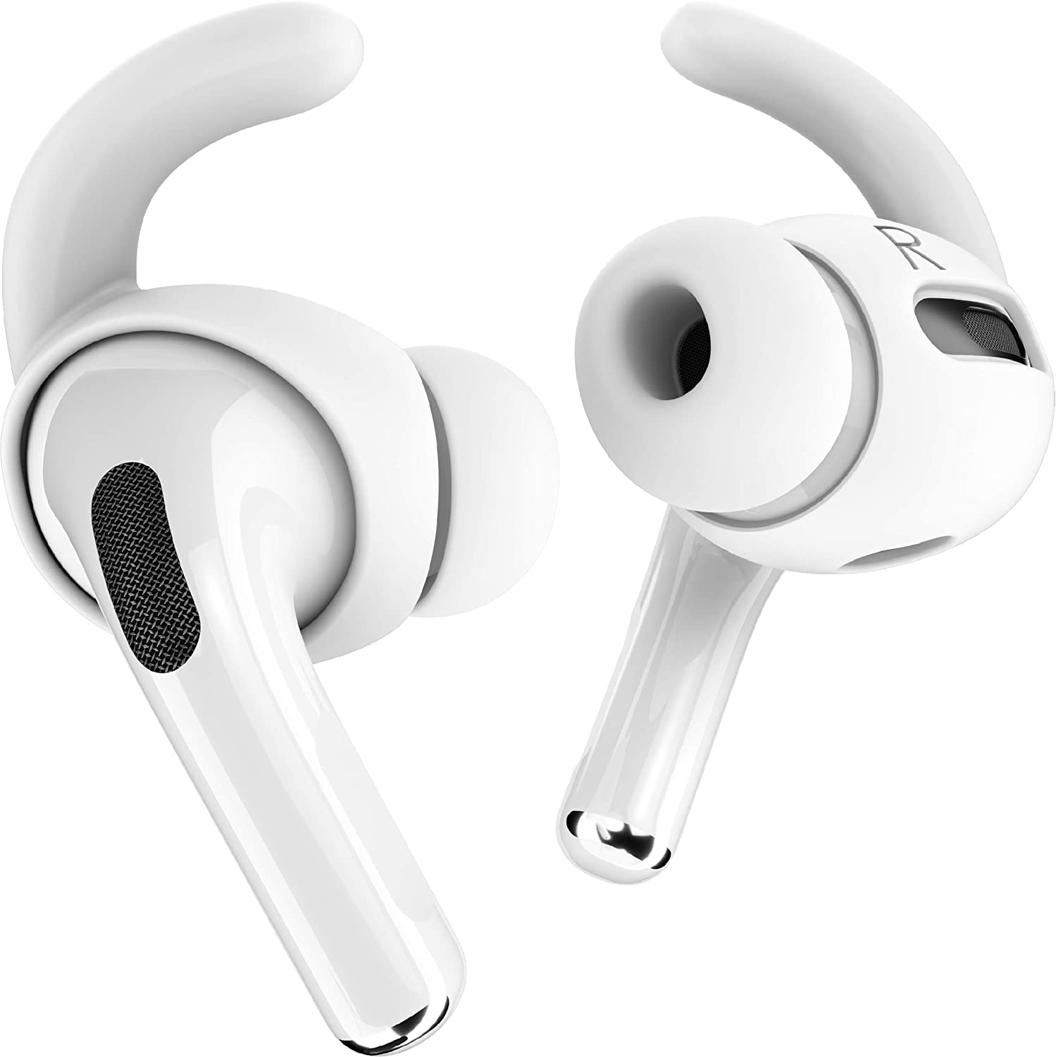 Wrubxvcd Ohrringe Airpods Pro 1//2