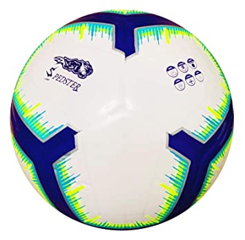 7ab31120a Spedster 2018-19 Premier League - Balón de fútbol (tamaño 5, incluye bolsa  de regalo): Amazon.es: Deportes y aire libre