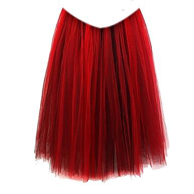 aa8e5fd43 Ilyalls Women Corset Halloween Christmas Custome Lace Sexy Over Bust Waist  Cincher Top Shaper Bustier (