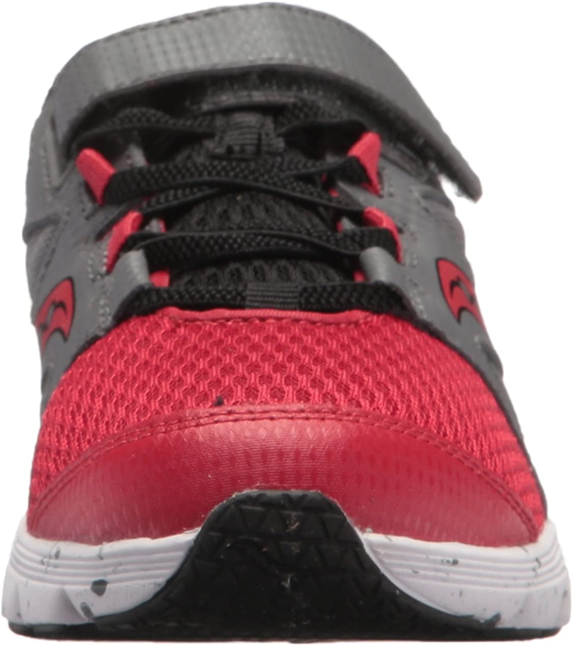 10.5 M US Little Kid Little Kid//Big Kid Red Saucony Kotaro 4 A//C Sneaker