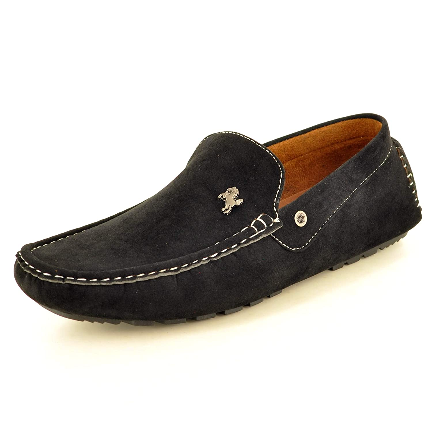 My Pair - Zapato para Hombre de Color Negro de Talla UK 11 / EU 45