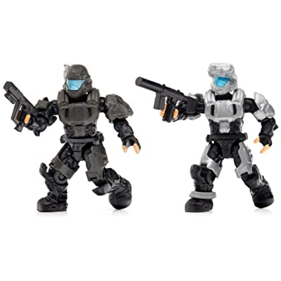 Mega Construx Halo ODST Armor Customizer Pack: Toys & Games