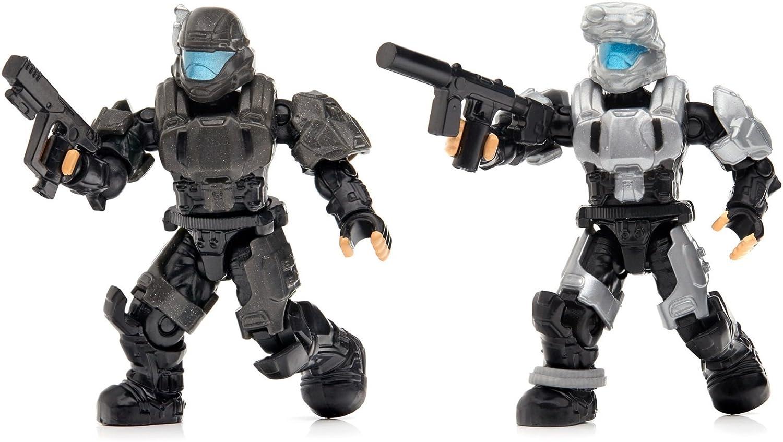Mega Construx Halo ODST Armor Customizer Pack