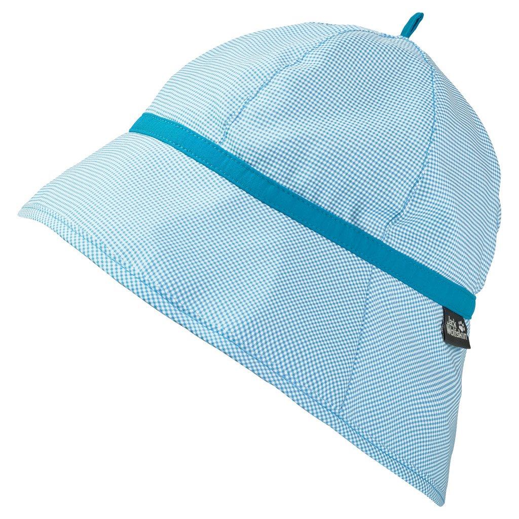 f6253ea78ce95 Amazon.com  Jack Wolfskin Girl s Supplex Sun Hat  Clothing