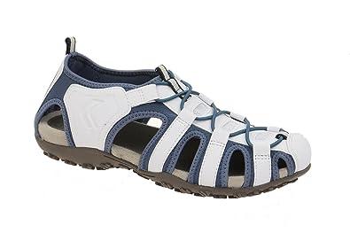 Geox Sandaletten Donna Sandales SableStrel Femme Outdoor 6g7bfyY