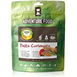 Trekmates Adventure Food Pasta Carbonara Meal