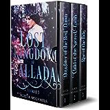 The Lost Kingdom of Fallada Volume 1 Box Set