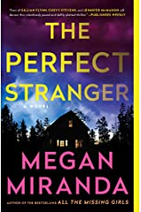 The Perfect Stranger: A Novel Kindle Edition