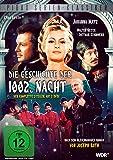 Die Geschichte der 1002. Nacht / Der komplette 2-Teiler nach dem gleichnamigen Roman von Joseph Roth (Pidax Serien-Klassiker) [2 DVDs]