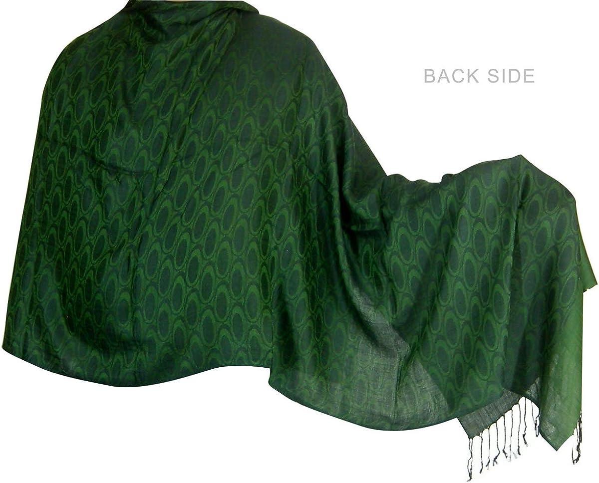 Evening India Clothing Scarves Stole Women Wrap