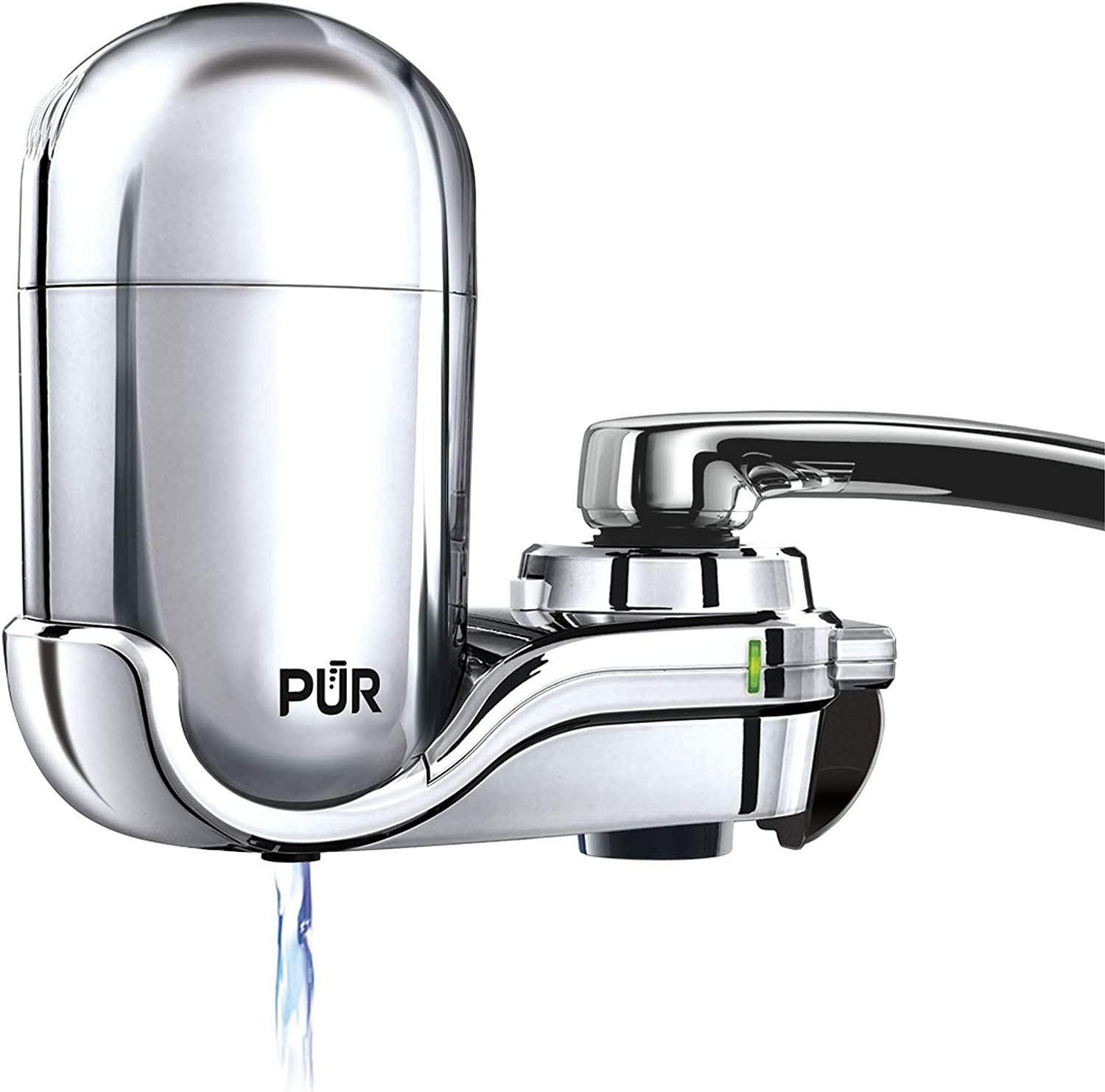 PUR – FM-3700 Faucet Mount Water Filter Reviews