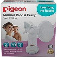 Pigeon Basic Edition Manual Breast Pump