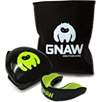 GNAW Kids Gum Shield – Protection for Kids playing Rugby, Hockey, and all contact sports