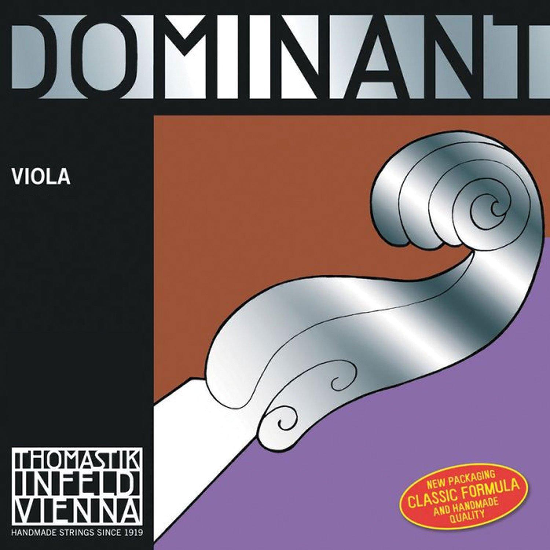 Dominant 15''-16'' Viola String Set - Stark(Thick) Gauge - Thomastik Infeld