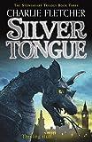 Silvertongue: Book 3: No. 3 (Stoneheart)